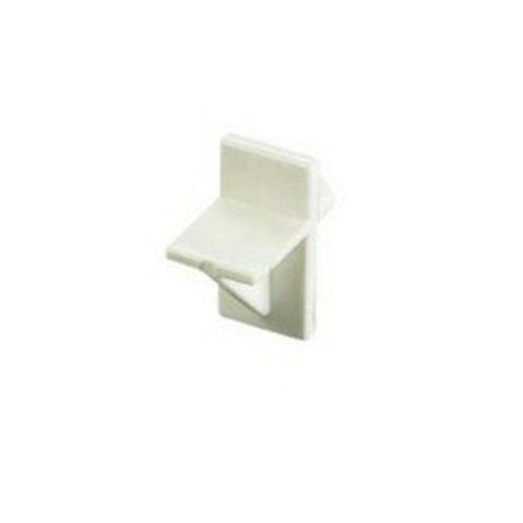 KV Shelf Support Pin, Plastic, 1/4 in