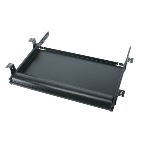 KV 21.8 in x 18 in Keyboard Drawer with Adjustable Palm Rest