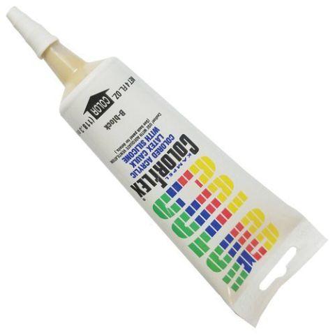 Kampel Colorflex Acrylic Latex Caulk - Standard Colors