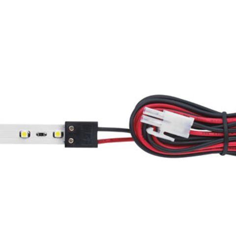 Tresco FlexTape LED Lights - 1.5 Watts/Foot - 91 Lumens/Foot