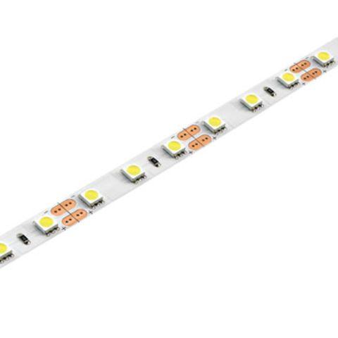 Tresco FlexTape LED Lights - 4.4 Watts/Foot - 338 Lumens/Foot