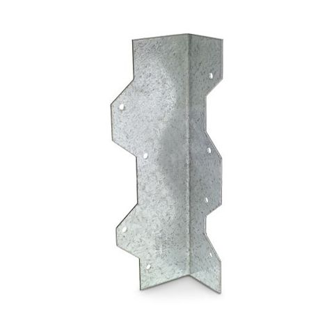 """Simpson Strong-Tie 7"""" Reinforcing Angle for Trex Elevations - ZMAX Coated"""