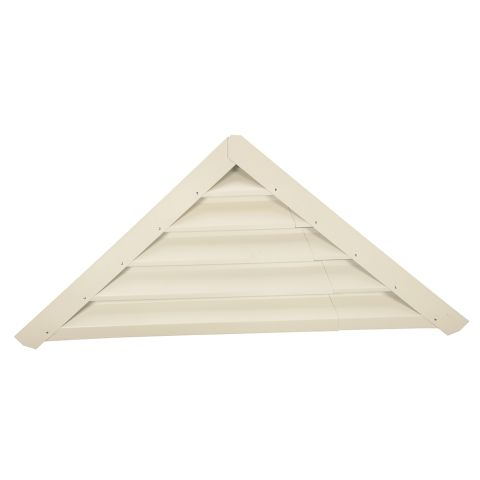 Lomanco #905 Triangular Gable Louver