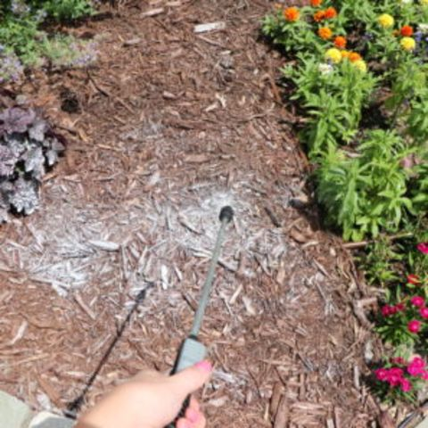 Nurserymen's Preferred Landscape Loc Mulch & Rock Bond