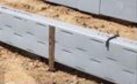 Form-A-Drain Lineals