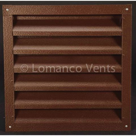 Lomanco #150 Rectangular Gable Louver - 26 in x 32 in (6 per Carton)