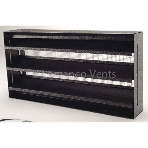 Lomanco #189 Foundation Ventilation - 16 x 8 in