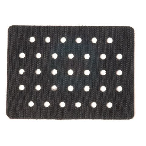 Mirka 3 in x 4 in x 1/4 in Grip Faced Pad Protector