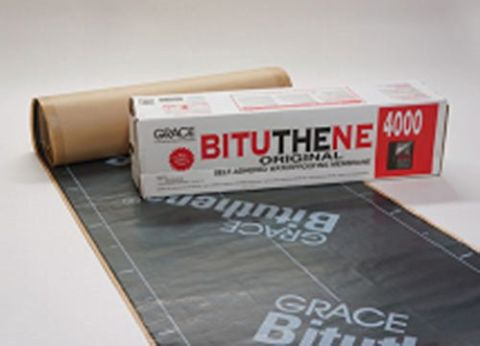 GCP BITUTHENE® 4000 System Membrane and Surface Conditioner