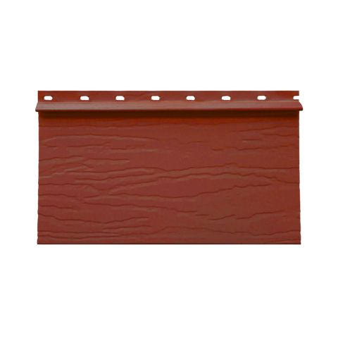 "Rollex Aurora Double 4"" Steel Non-Insulated Siding"