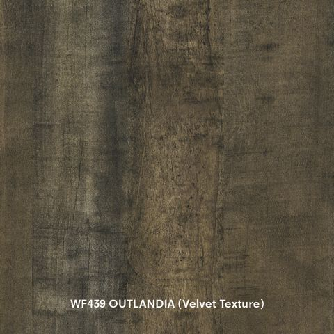 "Prism Outlandia (WF439) TFL - P/B Core G2S Velvet 3/4"" 49x97"