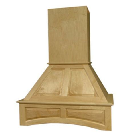 Omega National Products Deluxe Arched Range Hood
