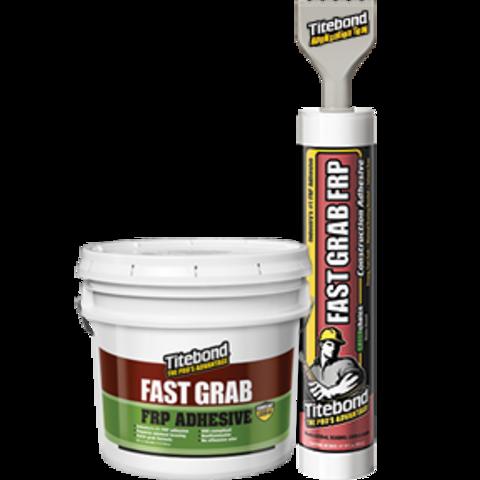 Titebond GREENChoice Fast Grab FRP Adhesive