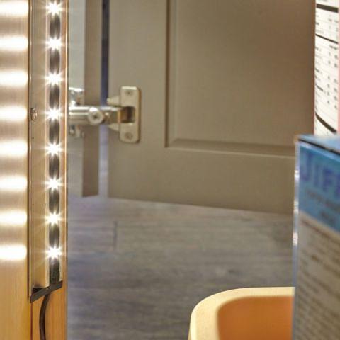 Elli V LED Linear Light Fixture