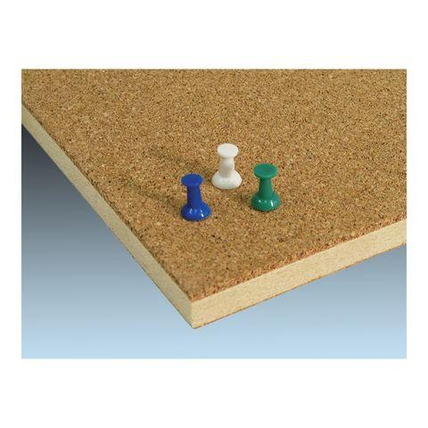 Richwood Corkboard 49 inch x 97 inch x 1/2 inch