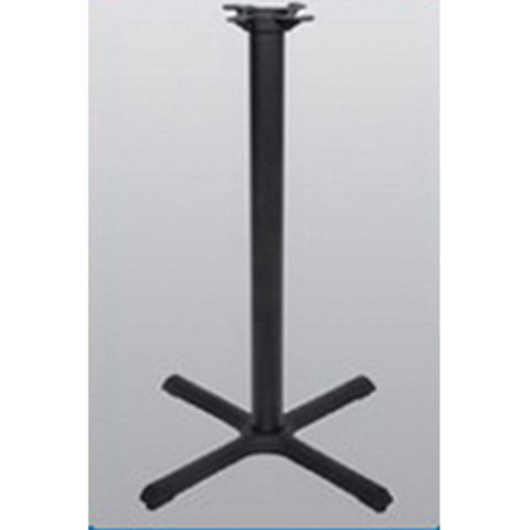 PETER MEIER 2000 Series X Style Table Base - Bar Height