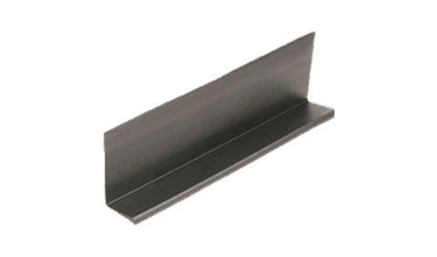 Armadillo Composite Deck Flashing - 8 ft