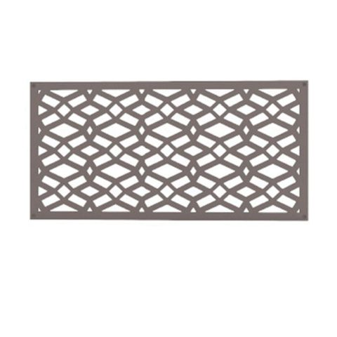 Outdoor Accents Celtic Decorative Screen Panel