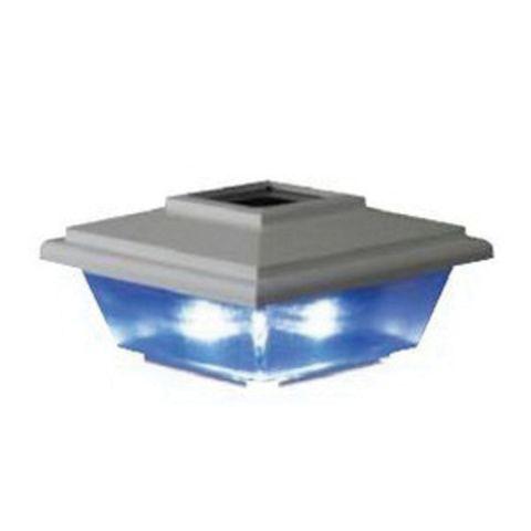 Crossover Kindle Solar Light Post Cap