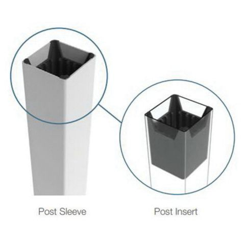 Transform 5 x 5 Post Sleeve - Bagged
