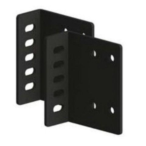 Metal Works® Excalibur® Steel Fascia Post Bracket Kit