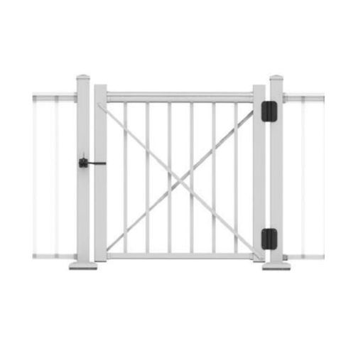 "Avalon Gate Kit - 42"" Rail Height"