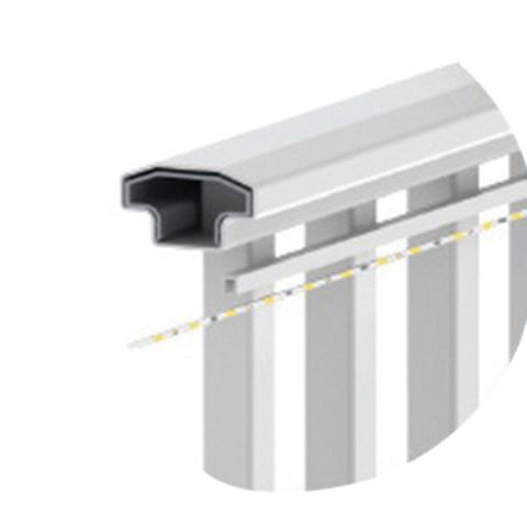RDI Under Rail LED Lighting