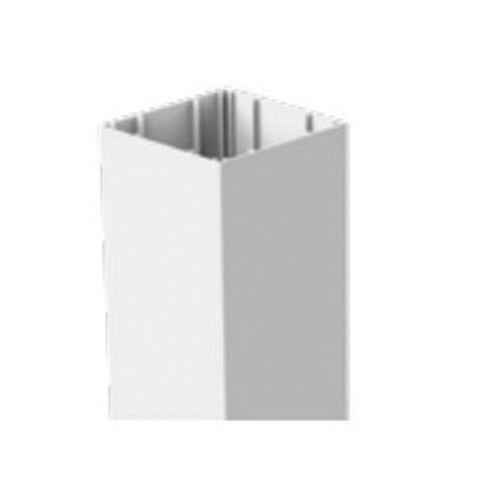 Crossover 4-1/4 x 4-1/4 in Aluminum Post