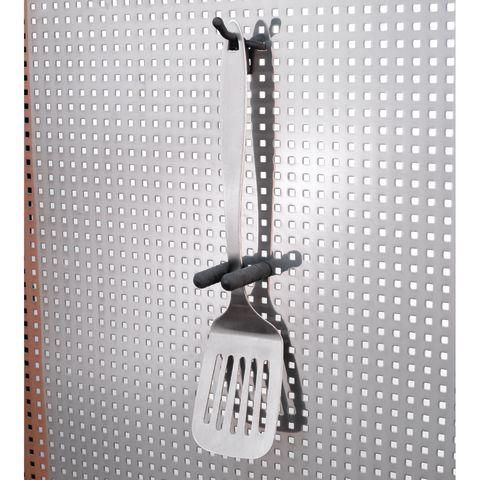 434 Series Panel Accessories - Single Hook