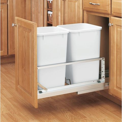 Rev-A-Shelf 5349 Series Pullout Waste Container