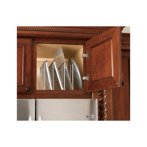 U-Shaped Tray Divider