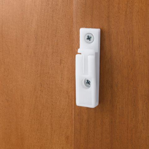 Standard Clips for 6230 Series Door Storage Tray Set
