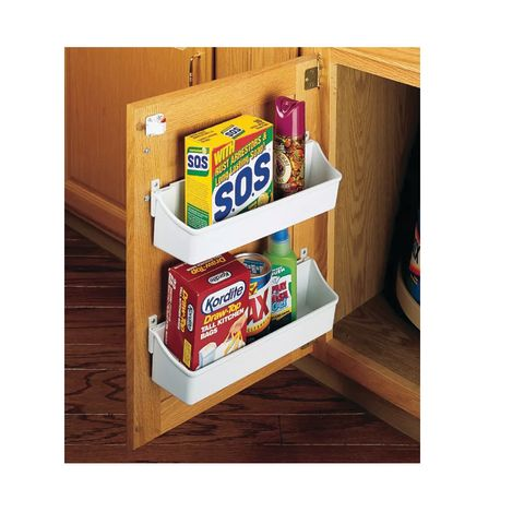 Rev-A-Shelf 6230 Series 5 Tray Door Storage Shelf Set