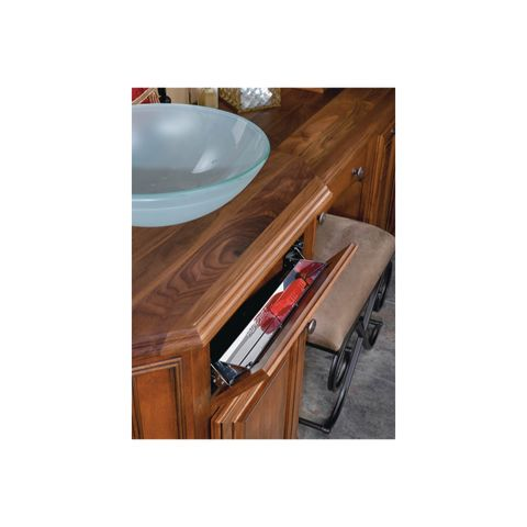 Rev-A-Shelf 6541 Series Tip-Out Tray with Hinges