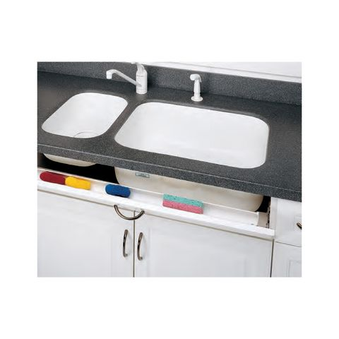 Rev-A-Shelf 2 Trays with 2 Pair Hinges