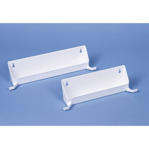 6561 Series Sink Front Tip-Out Trays With Tab Stops