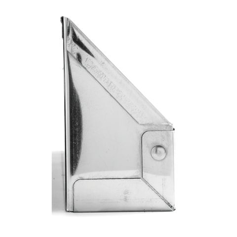 6581 Series Stainless Steel Sink Front Tip-Out Tray Without Hinges
