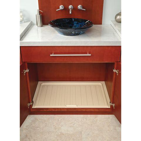 SBVDT Series Undersink Vanity Drip Tray