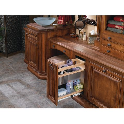 445 Series Pull-Out Vanity Organizer