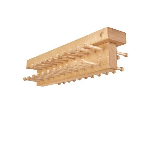 CWTTR Series Top Mount Pull-Out TieButler™ for Closet