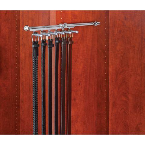 CBSR Series Belt/Scarf Organizer for Closet