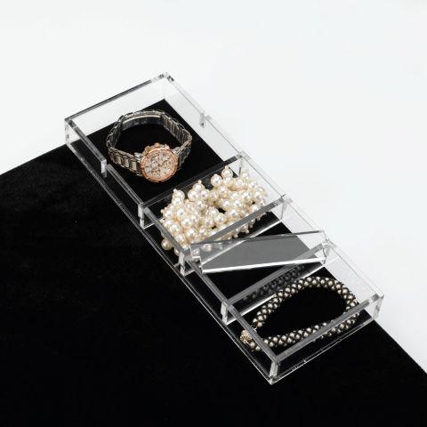 CVJD Series Jewelry Drawer Insert