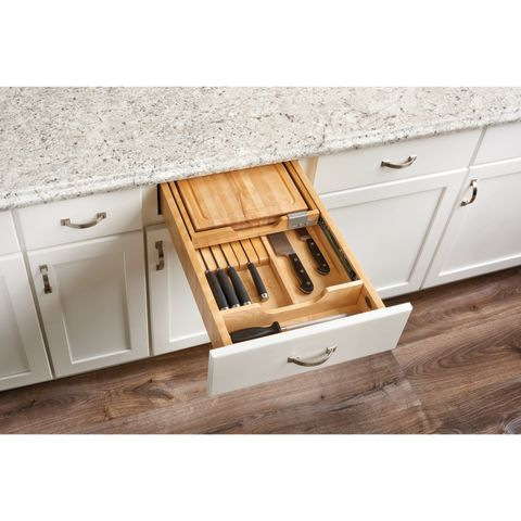 4KCB Series Complete System for Knives and Cutting Boards
