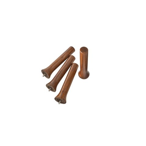 Walnut Pegs for 4DPS Drawer Systems Peg Board