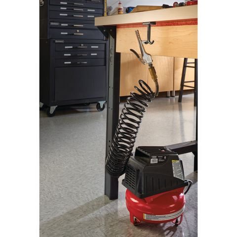 GLD Series Glideware Accessories - Back to Back Hooks for Base Cabinet Pull-Out Organizer