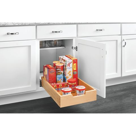 4WDB Series Drawer Pull-Out With Blumotion Soft-Close