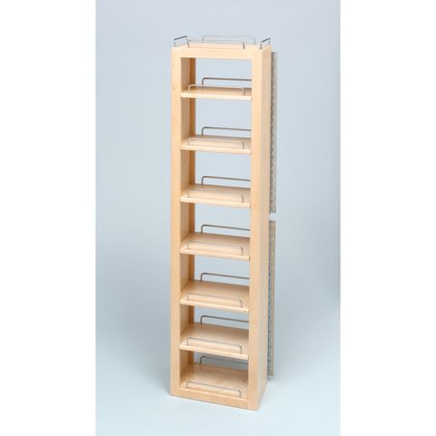 4W Series Simple Swing-Out Pantry with Hardware