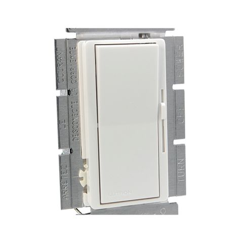 Lutron Diva® C-L™ Wall-Mount LED Dimmer - Pack of 5