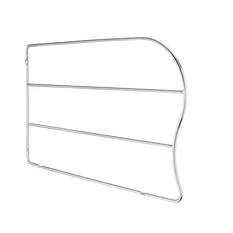LD597 Series Chrome Tray Divider