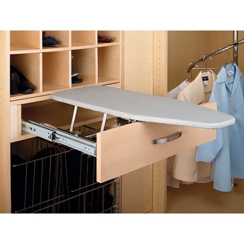 Closet Ironing Board Replacement Cover